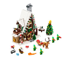 Load image into Gallery viewer, LEGO® Creator Expert Elf Club House - 10275