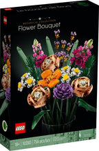 Load image into Gallery viewer, LEGO – Creator Expert - Flower Bouquet - 10280