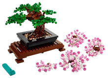 Load image into Gallery viewer, LEGO – Creator Expert - Bonsai Tree - 10281