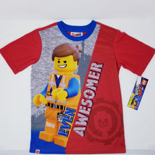 Load image into Gallery viewer, EXCLUSIVE THE LEGO® MOVIE 2™ Emmet Pajamas 2-pcs