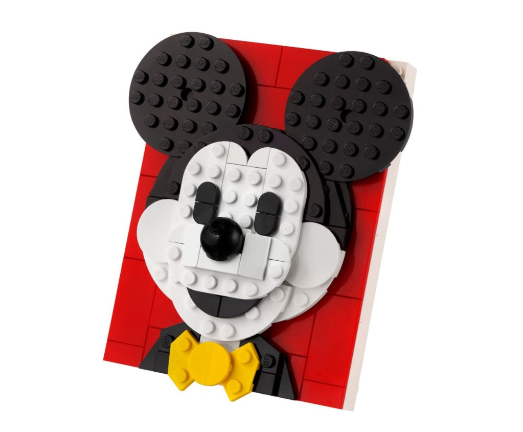 LEGO® Brick Sketches™ – Mickey Mouse - 40456