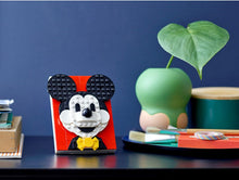 Load image into Gallery viewer, LEGO® Brick Sketches™ – Mickey Mouse - 40456