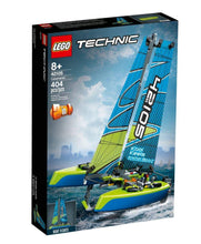 Load image into Gallery viewer, LEGO® Technic™ Catamaran - 42105