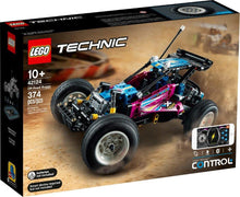 Load image into Gallery viewer, LEGO – Technic™ Off-Road Buggy - 42124