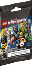 Load image into Gallery viewer, LEGO® DC Super Heroes Series Mystery Minifigures 71026