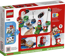 Load image into Gallery viewer, LEGO® Super Mario™ Boomer Bill Barrage Expansion Set - 71366