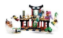 Load image into Gallery viewer, LEGO® NINJAGO® – Tournament of Elements – 71735