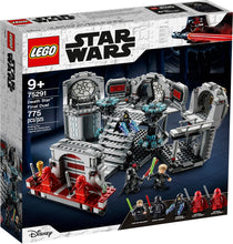 Load image into Gallery viewer, LEGO® Star Wars™Death Star™ Final Duel - 75291