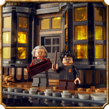 Load image into Gallery viewer, LEGO® Harry Potter™ Diagon Alley™- 75978