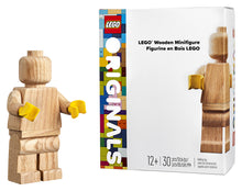Load image into Gallery viewer, LEGO® Wooden Figure - 853967