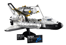 Load image into Gallery viewer, LEGO® – NASA Space Shuttle Discovery - 10283