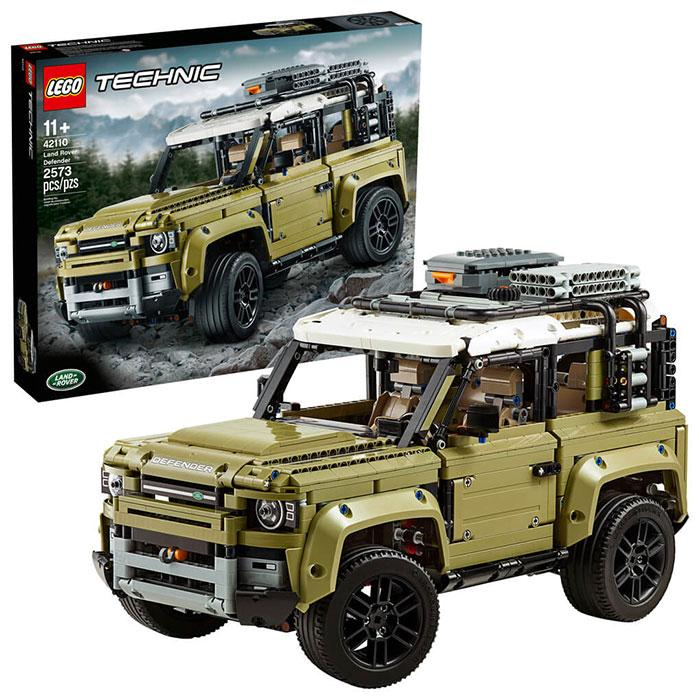 LEGO® Technic™ Land Rover Defender - 42110