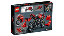 Load image into Gallery viewer, LEGO® Technic™ Ducati Panigale V4 R - 42107