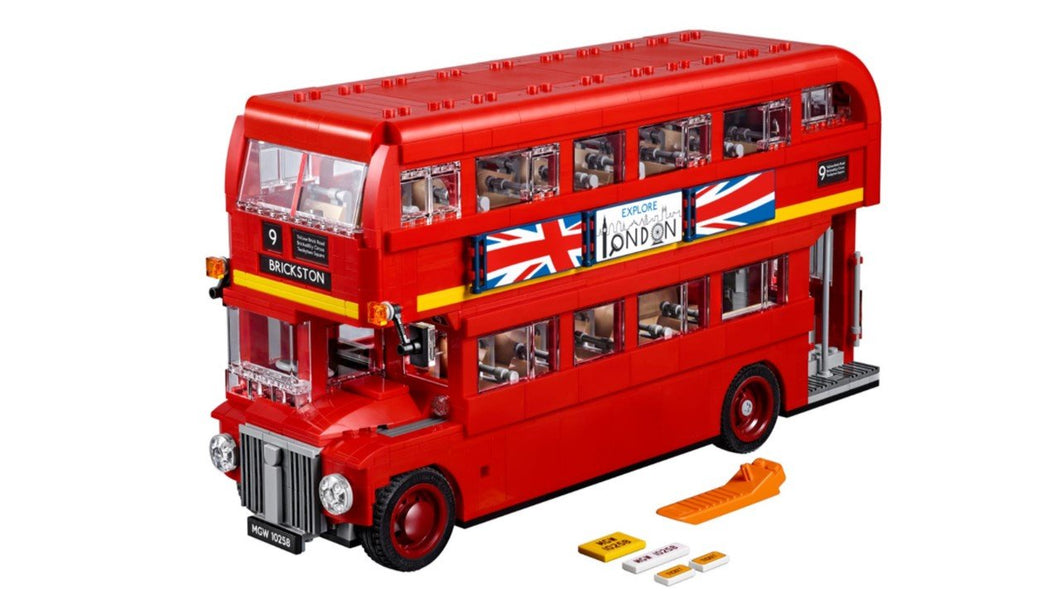 LEGO® Creator Expert London Bus - 10258