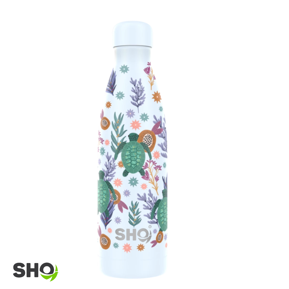 Original 500ml Reusable Water Bottle