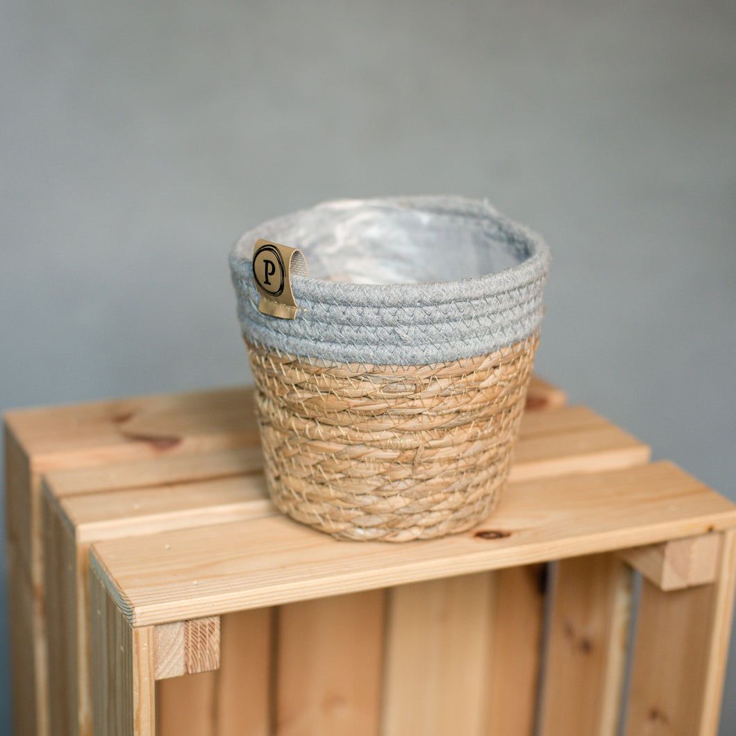 Pure Natural Basket 14cm