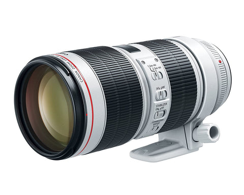 Canon EF 70-200mm f/2.8L IS III Lens
