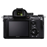 Sony 7M3 DSLR (Body)