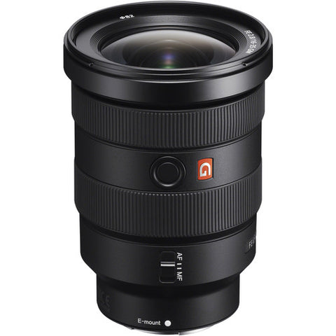 Sony 16-35mm SEL1635GM Lens
