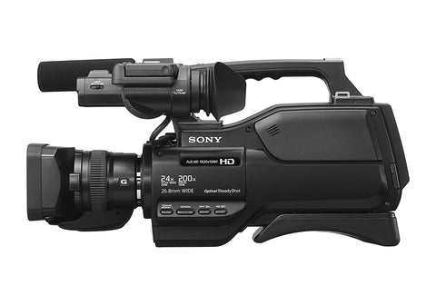 Sony HXR-MC 2500 Full HD camcorder