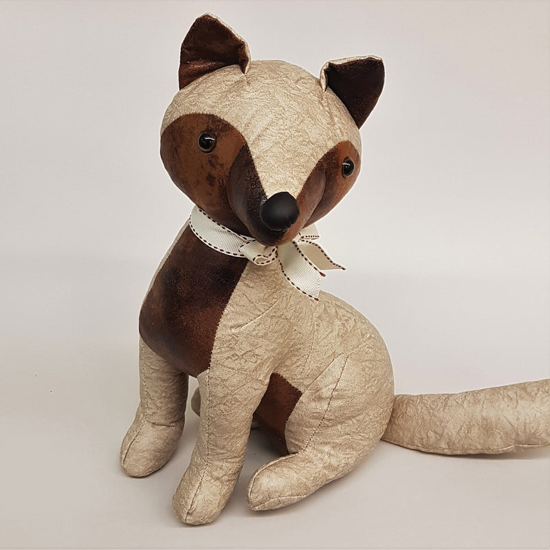 Sly Fox Doorstop