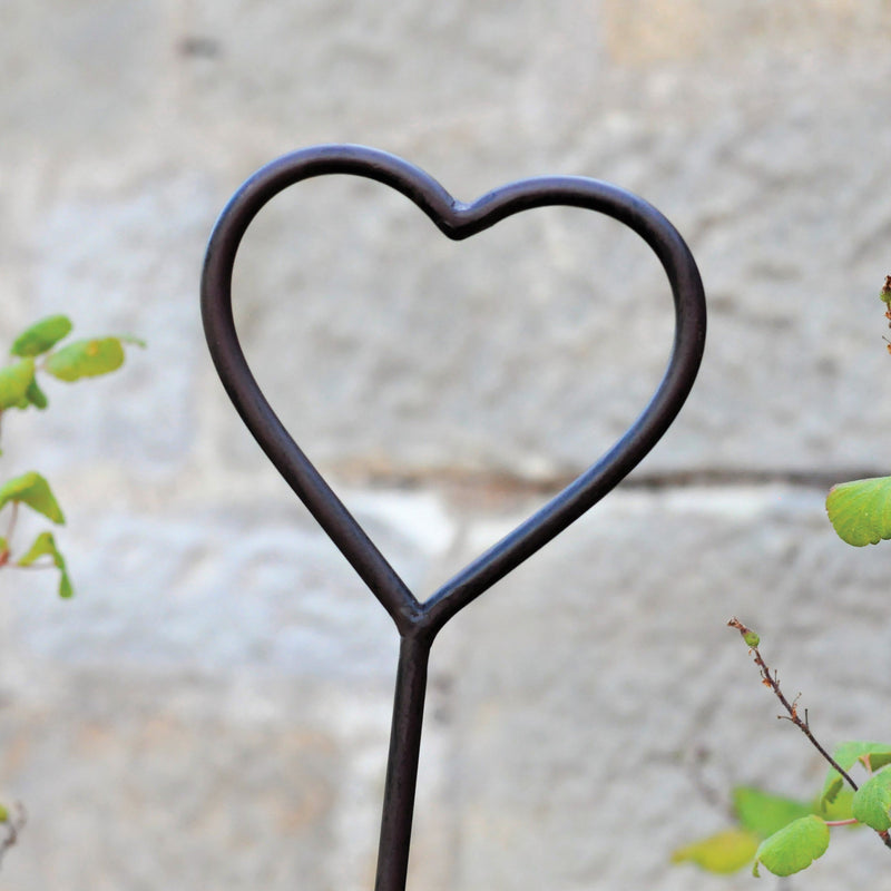 Heart Plant Support - 5ft (155cm)