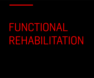 Functional Rehabilitation Bundle