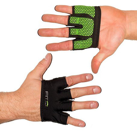 Fit Four Gripper Gloves