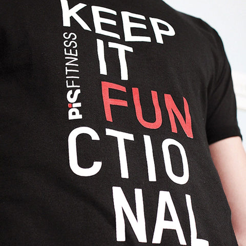 KEEPITFUNCTIONAL Tshirts