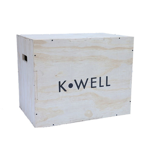K-Well Wooden Plyobox