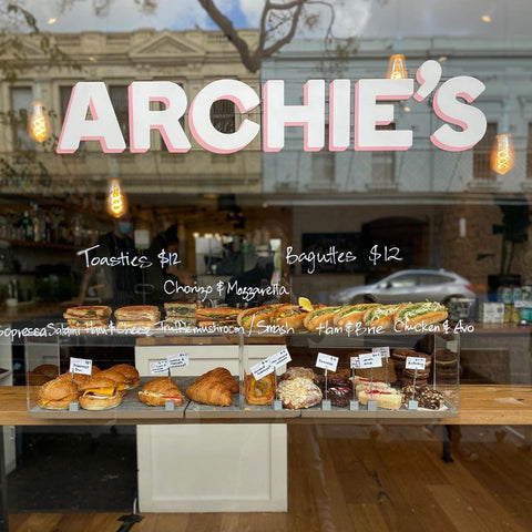Archie's All Day Cafe