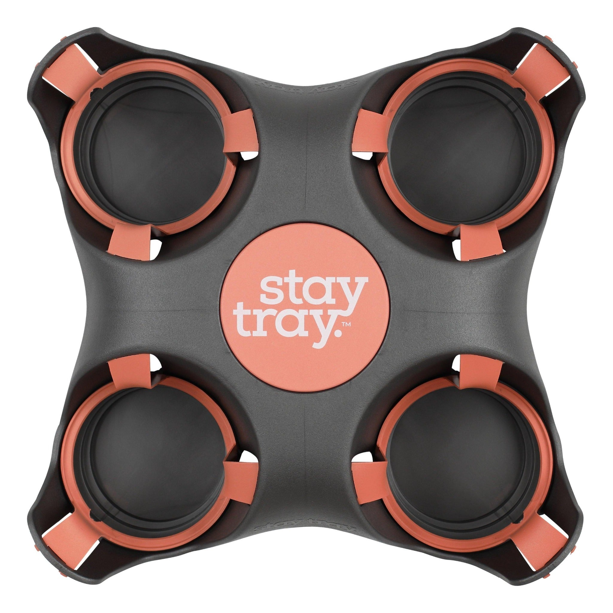 Stay tray Best Seller 'Good Sport' Reusable Drinks Tray Made In Australia