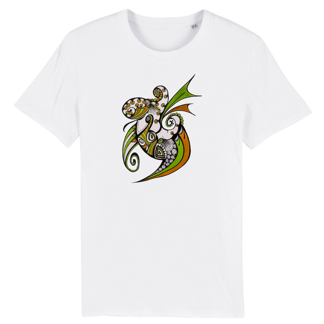 T-shirt Terre Coupe Mixte