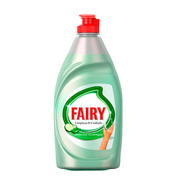 handafwasmiddel Fairy Ultra Original 350 ml
