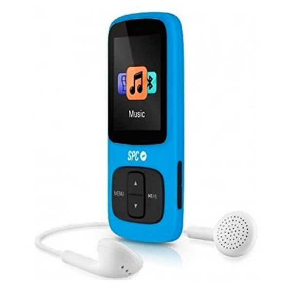 "MP4 player SPC 8578A 1,8"" 8 GB"