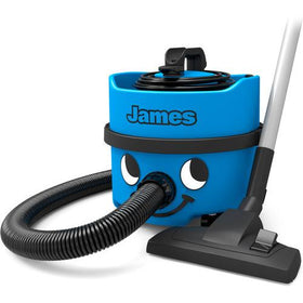 Numatic James JVH-187  -10% Black Friday deal