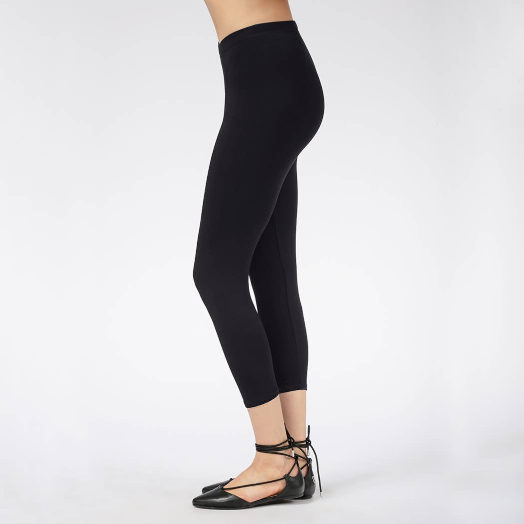 Capri Length Suri Leggings