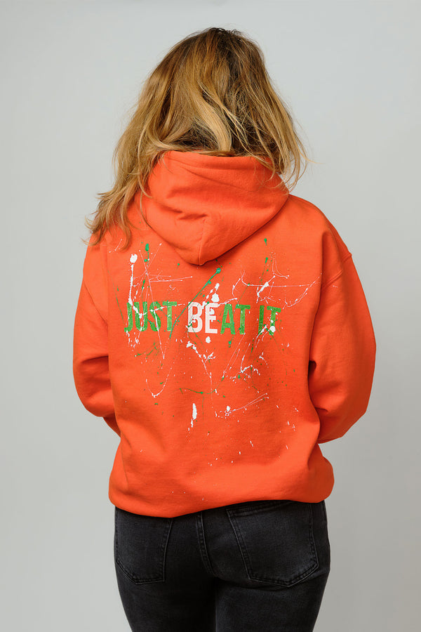 Hoodie Solidaire :