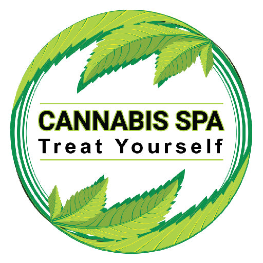 Cannabis Spa