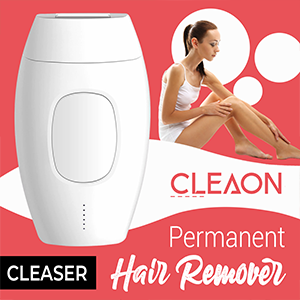 Hair Remover | Cleaon