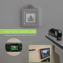 Load image into Gallery viewer, ??Christmas Sale!! DEKE™ 4D Green Beam Laser Level-Buy 2 Free Shipping
