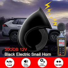 Load image into Gallery viewer, ?50% OFF? 300DB TRAIN HORN FOR CARS-BUY TWO FREE SHIPPING