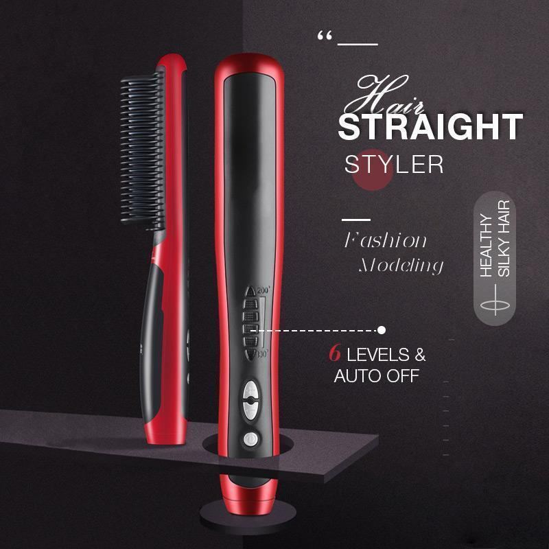 Hair Straightener Pro Health & Beauty AMAZESHOPS