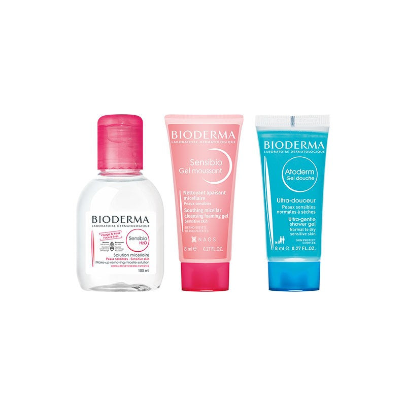 Bioderma Mini Summer Essentials