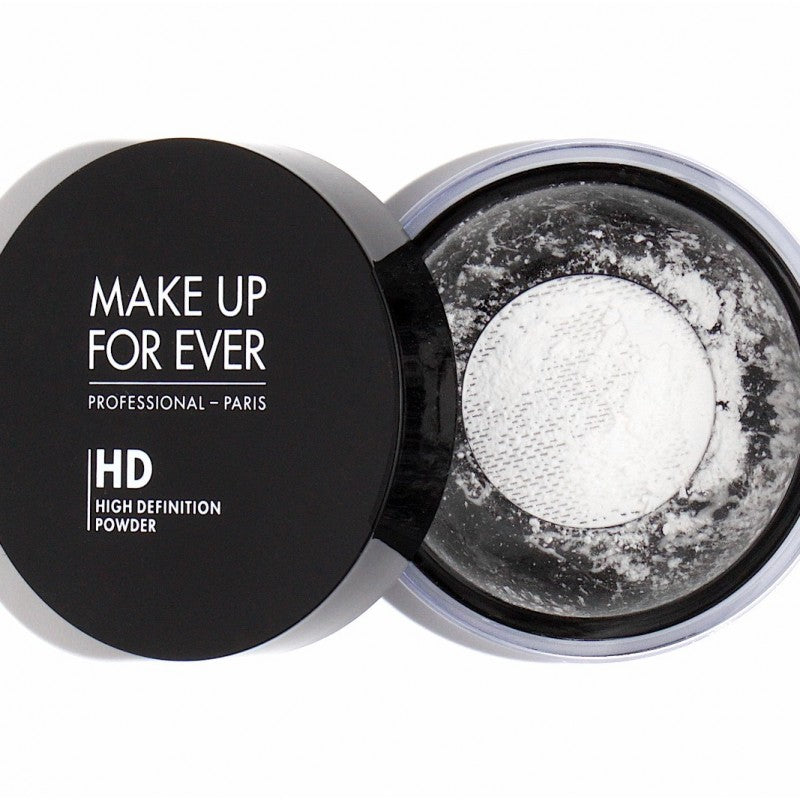MAKE UP FOR EVER Ultra HD Microfinish Loose Powder 8.5g