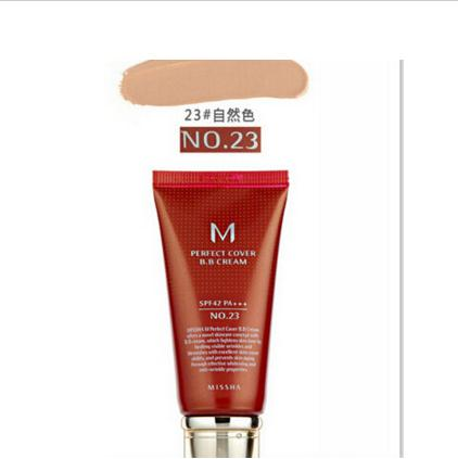 Missha BB Cream #21 Or #23 SPF42 PA+++