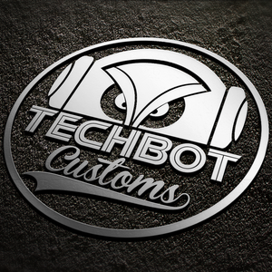 Techbot Customs - Apparel, Printing, Tutorials, CottonSubs