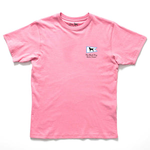LADIES CAPE COD HOMEPORT SS TEE