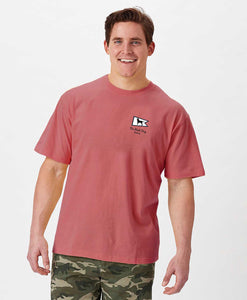 MENS SARASOTA HOMEPORT SS TEE