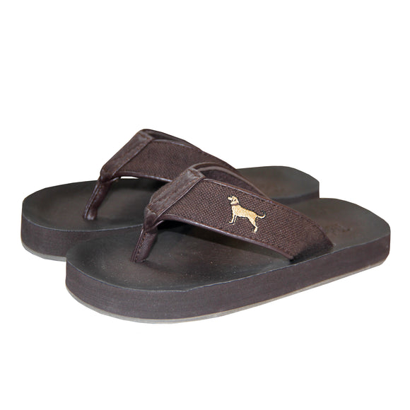 KIDS HAMPSTEAD SANDAL